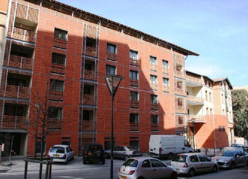Appartement à louer 60.02m2 à Toulouse