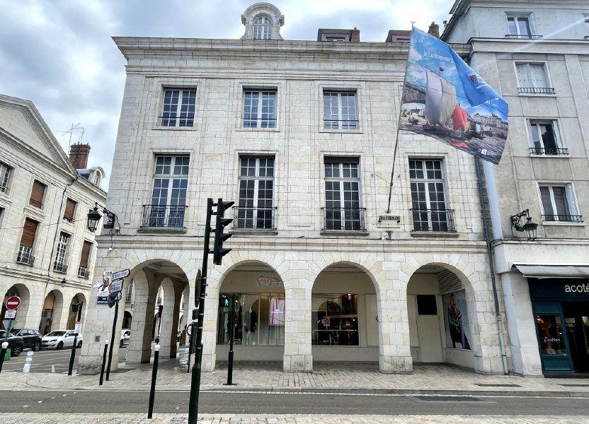Appartement à vendre 134.18m2 à Orléans