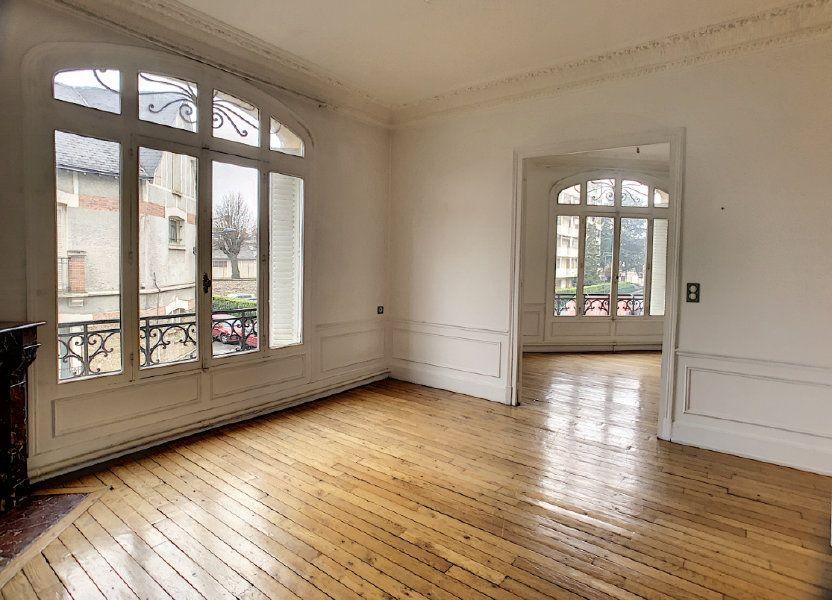 Appartement à louer 98.63m2 à Orléans