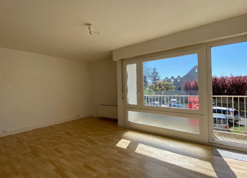 Appartement à vendre 89m2 à Saint-Jean-de-la-Ruelle