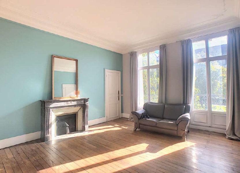 Appartement à louer 132.5m2 à Orléans