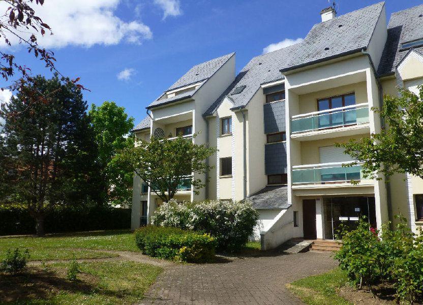 Appartement à louer 31.7m2 à Olivet