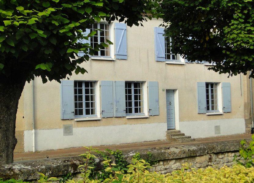 Maison à vendre 149m2 à Aschères-le-Marché