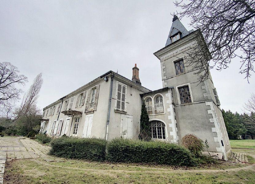 Maison à vendre 700m2 à Olivet