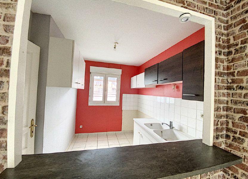 Appartement à vendre 71.45m2 à Saint-Jean-de-Braye
