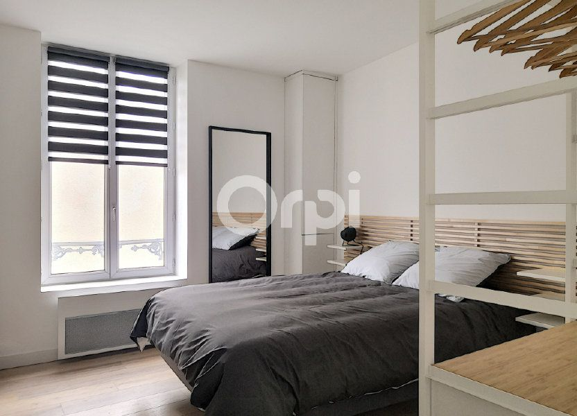 Appartement à louer 16.33m2 à Orléans