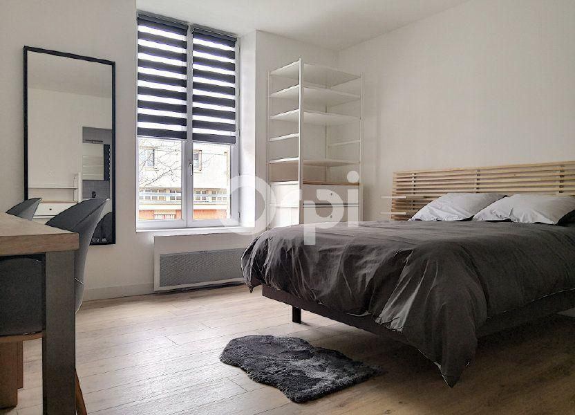 Appartement à louer 18.93m2 à Orléans