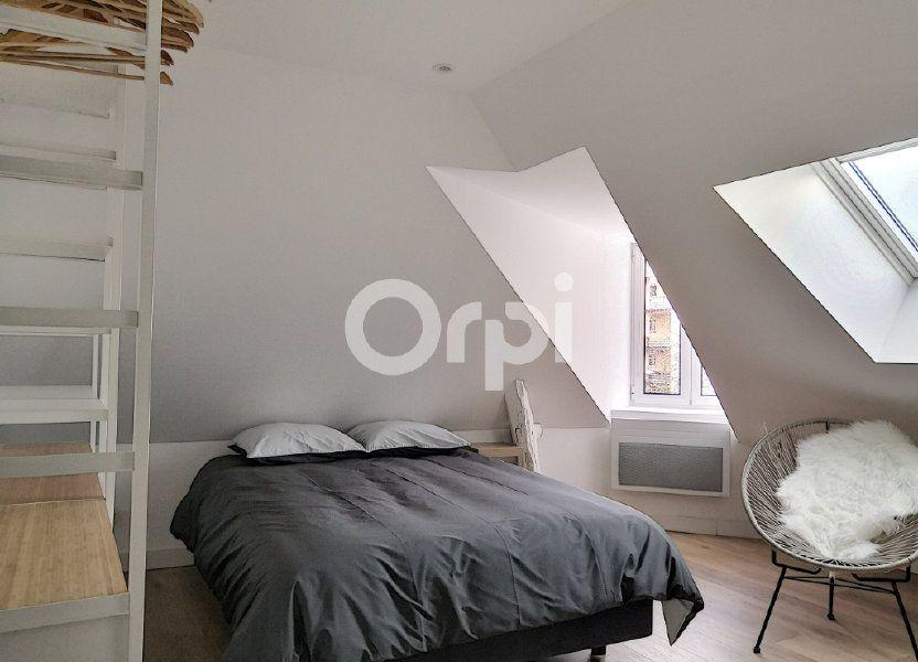 Appartement à louer 11.86m2 à Orléans