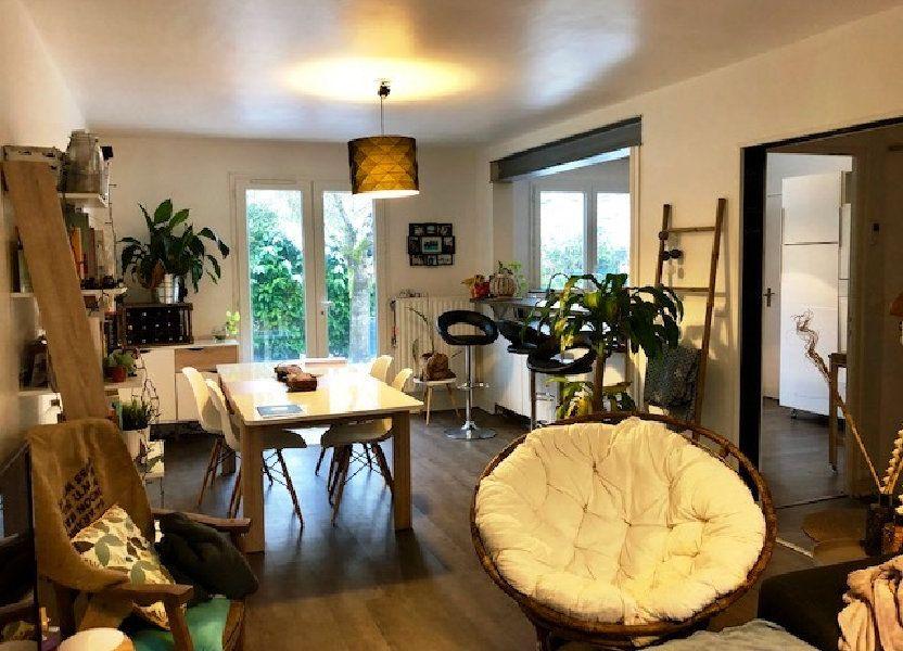 Maison à vendre 79.09m2 à Orléans