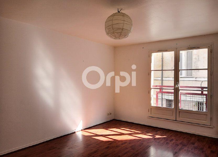 Appartement à louer 46.32m2 à Orléans