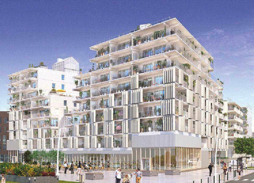 Appartement à vendre 63.51m2 à Fleury-les-Aubrais