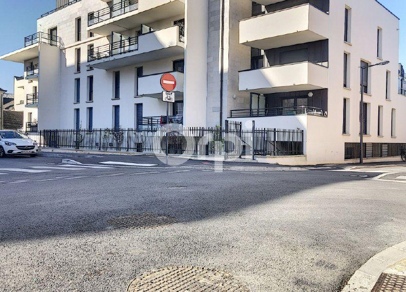 Appartement à louer 57.3m2 à Orléans