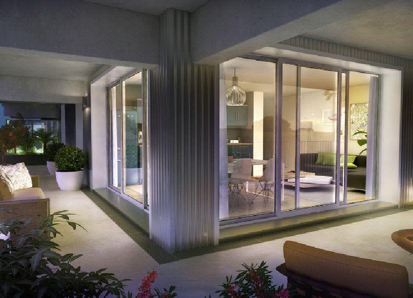 Appartement à vendre 51.56m2 à Fleury-les-Aubrais