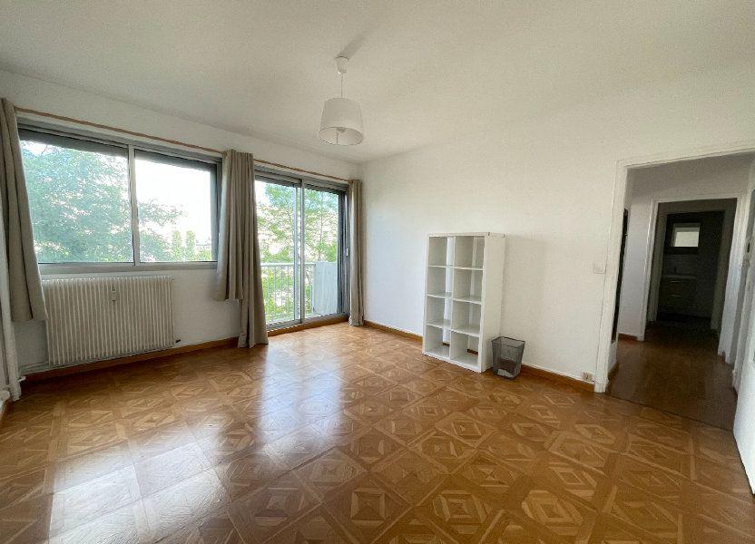 Appartement à vendre 40m2 à Orléans