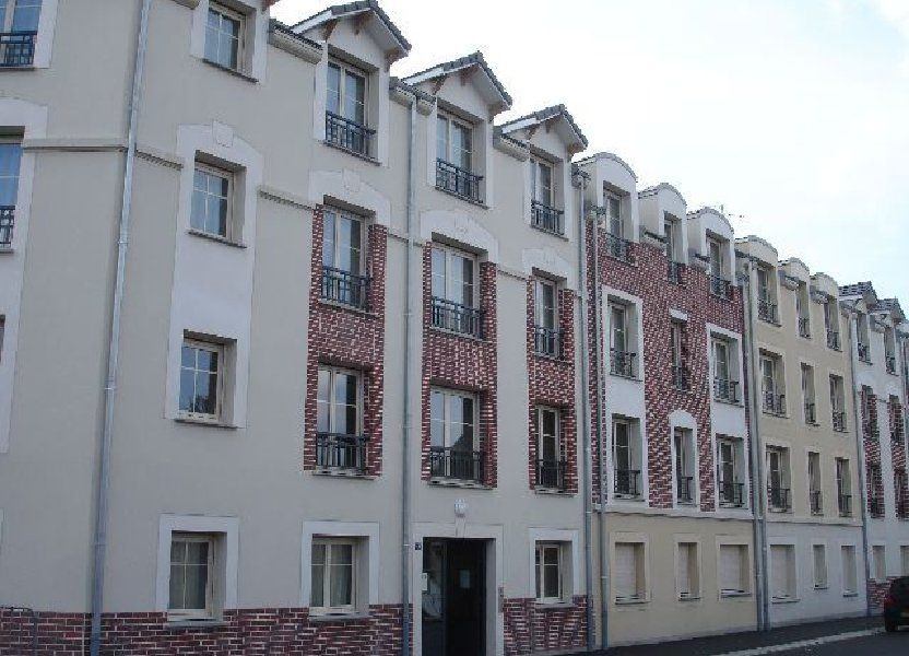 Appartement à louer 40.33m2 à Albert