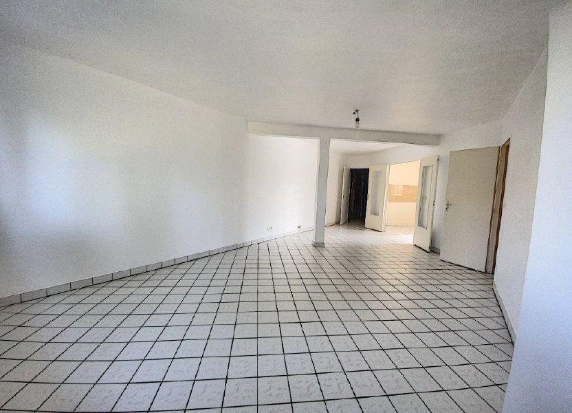 Appartement à louer 73.5m2 à Toury