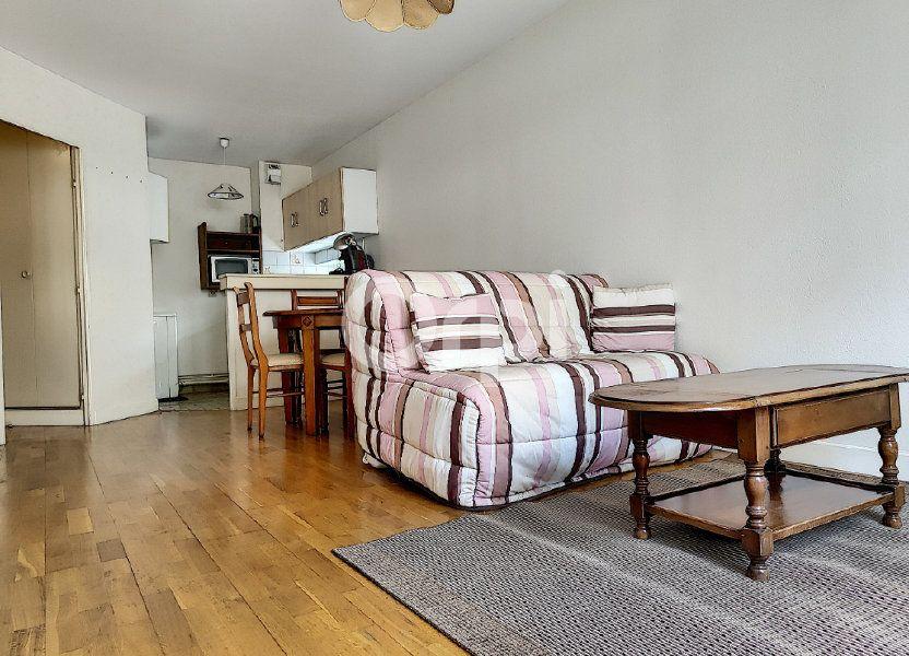 Appartement à louer 34.99m2 à Orléans