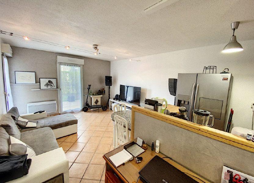 Appartement à louer 37.68m2 à Orléans