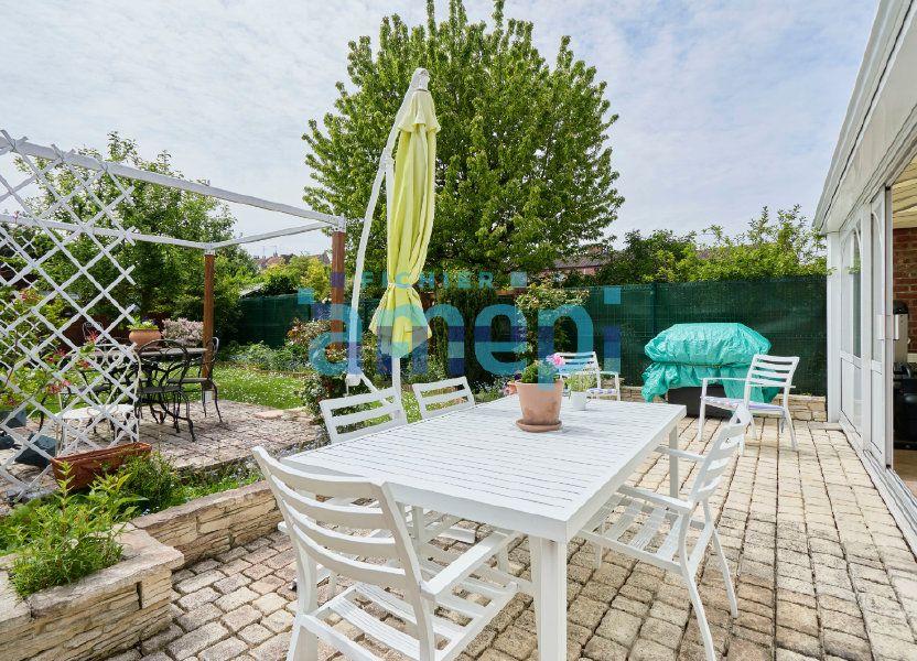 Maison à vendre 128m2 à Mons-en-Baroeul