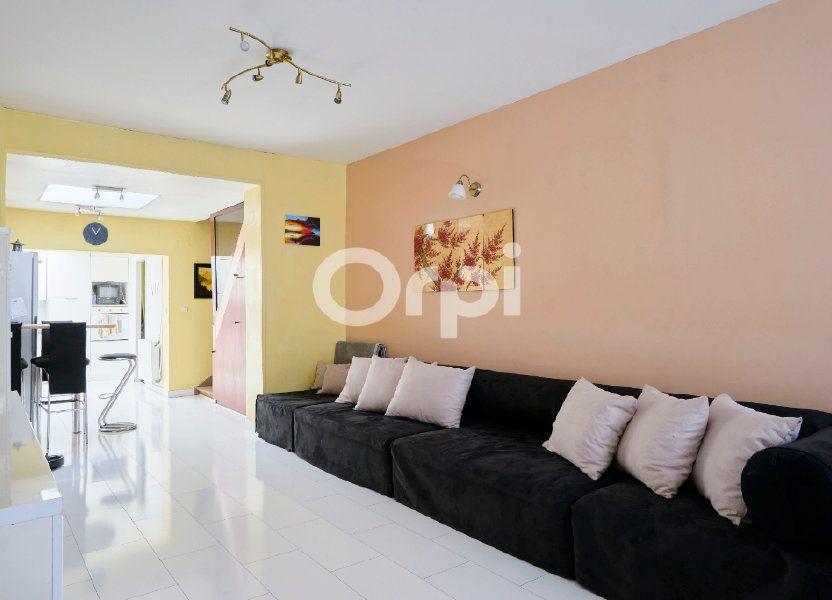 Maison à vendre 90m2 à Mouvaux