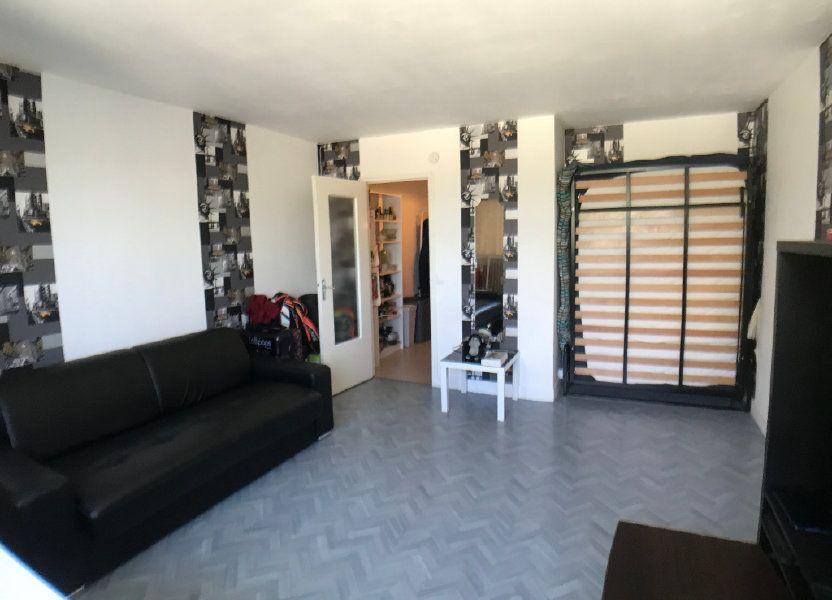 Appartement à louer 30.6m2 à Mons-en-Baroeul