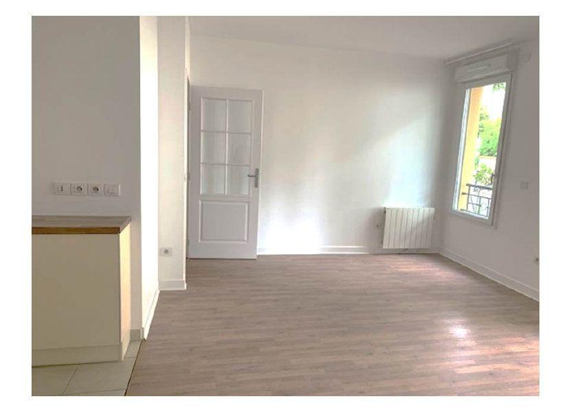 Appartement à louer 41.62m2 à Garches