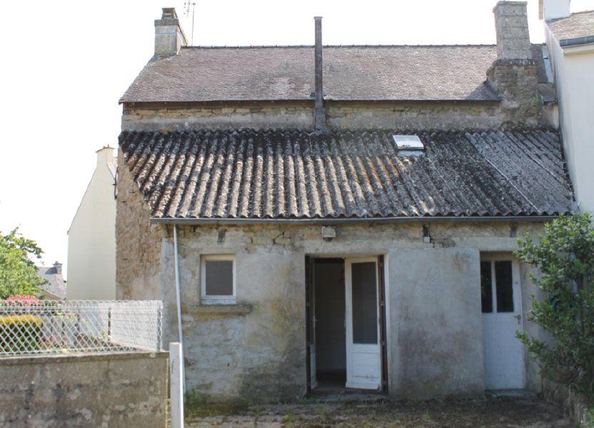 Maison à vendre 110m2 à Saint-Thurien