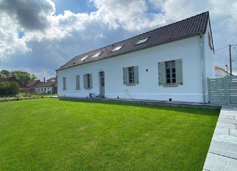 Maison à vendre 170m2 à Cucq