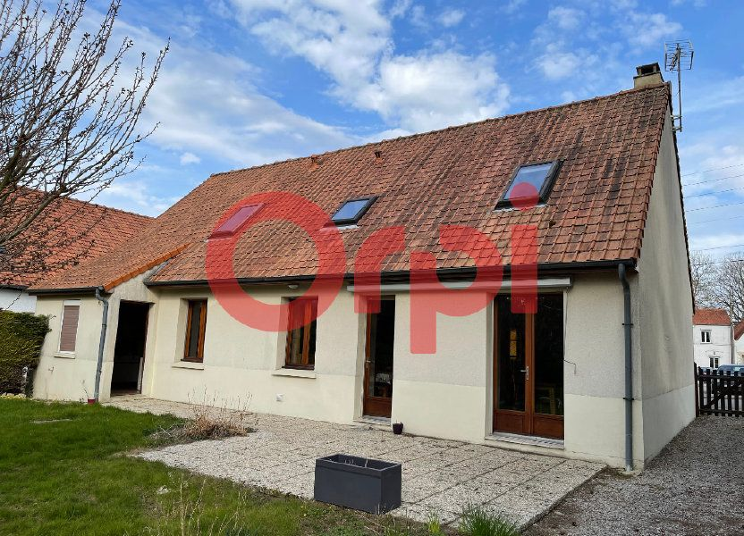 Maison à vendre 112m2 à Esquerdes