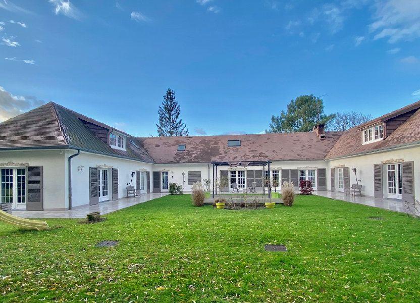 Maison à vendre 400m2 à Saint-Josse