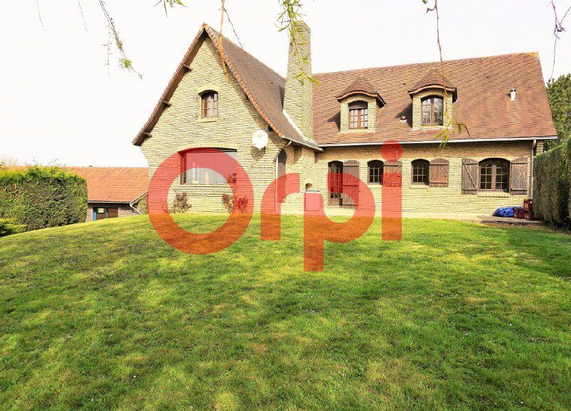 Maison à vendre 240m2 à Dohem