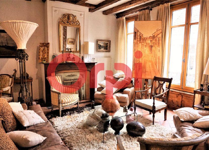 Appartement à vendre 200m2 à Saint-Omer