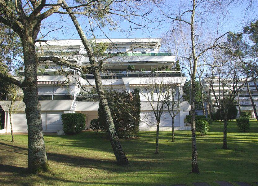 Appartement à vendre 86.22m2 à Le Touquet-Paris-Plage