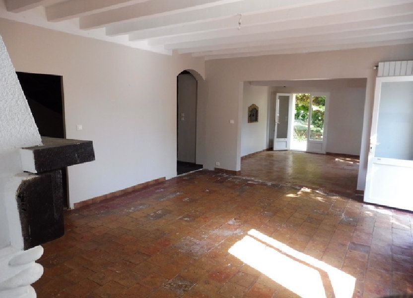 Maison à vendre 290m2 à Aurice