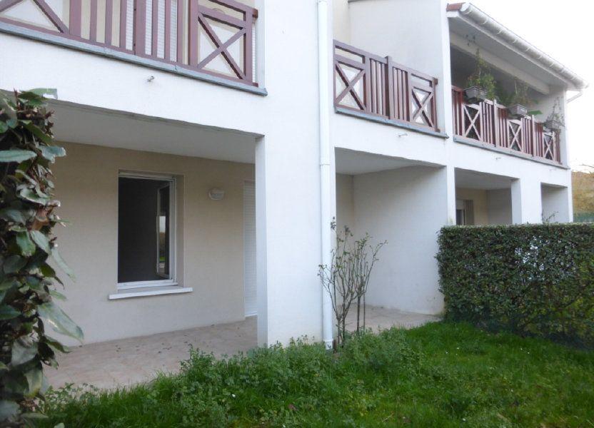 Appartement à louer 47m2 à Saint-Sever