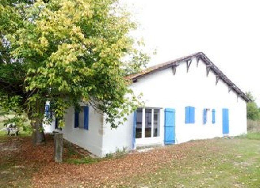 Maison à vendre 117m2 à Nerbis