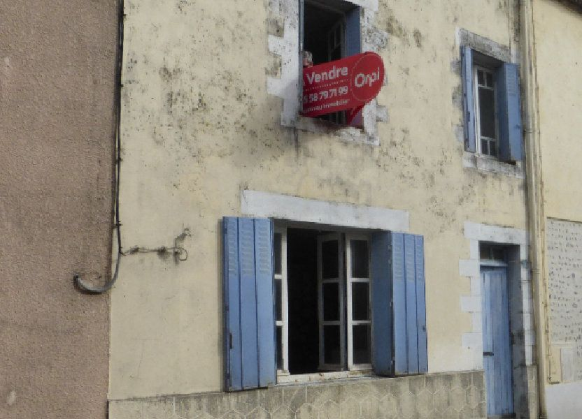 Maison à vendre 120m2 à Samadet