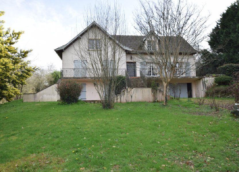 Maison à vendre 165m2 à Hagetmau