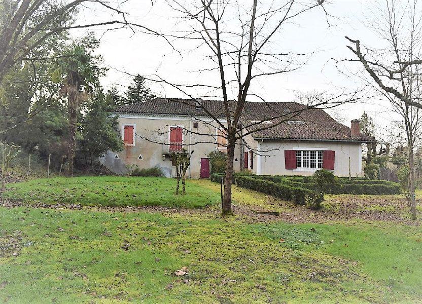 Maison à vendre 300m2 à Saint-Sever