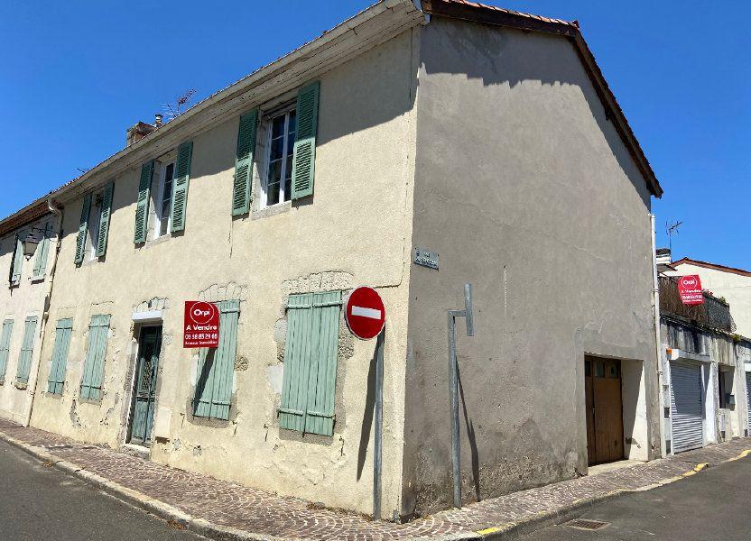 Maison à vendre 137m2 à Saint-Sever
