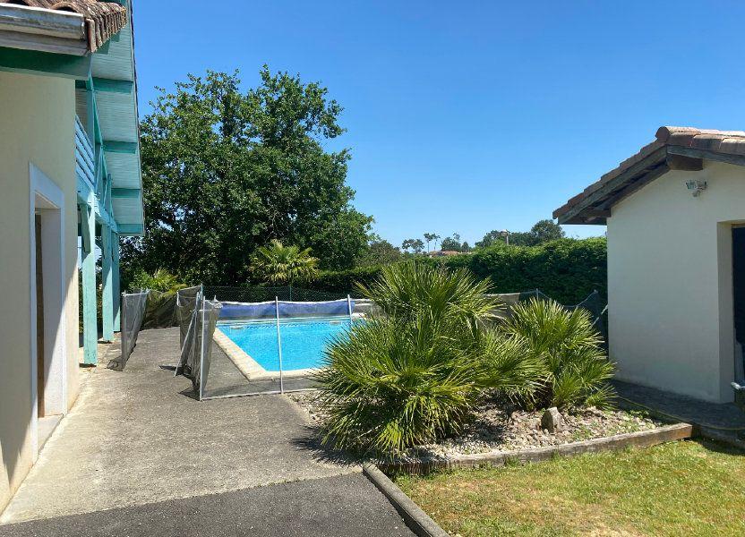 Maison à vendre 150m2 à Saint-Sever