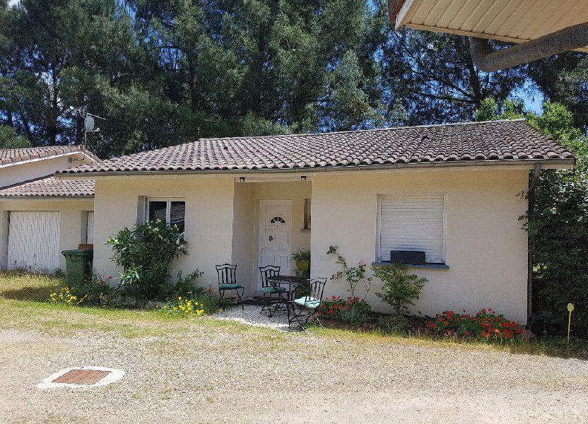 Maison à vendre 87m2 à Mont-de-Marsan