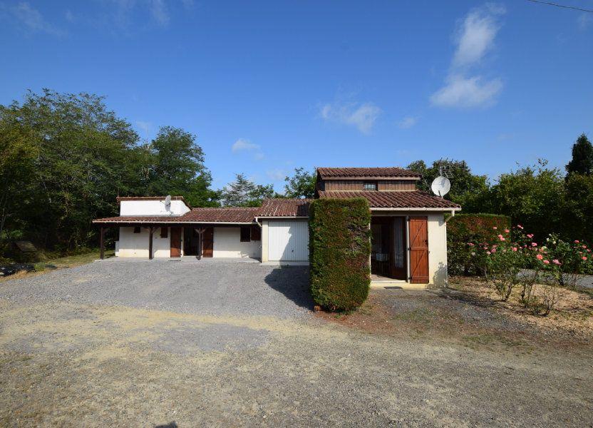 Maison à vendre 70m2 à Momuy