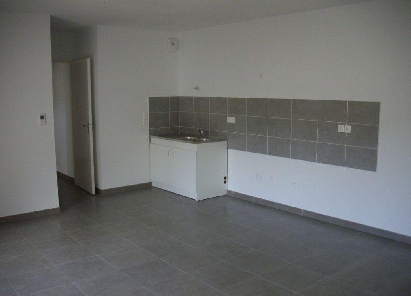 Appartement à vendre 63.08m2 à Mont-de-Marsan