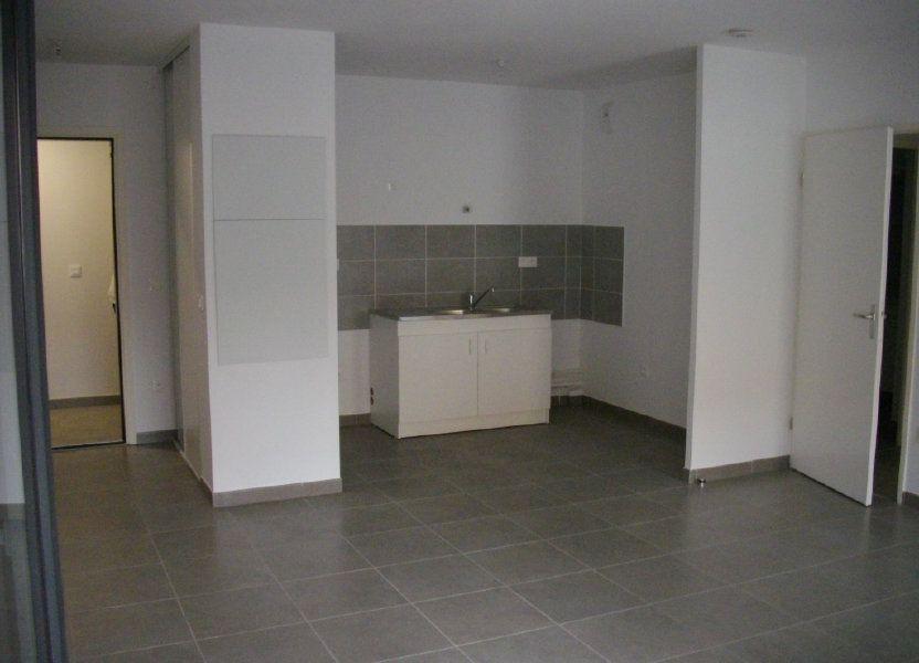 Appartement à vendre 47.73m2 à Mont-de-Marsan
