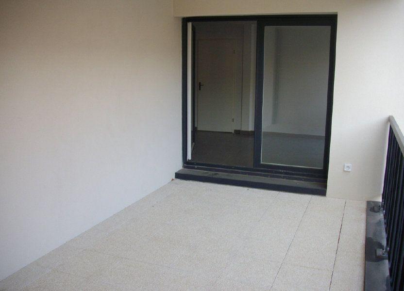 Appartement à vendre 50.11m2 à Mont-de-Marsan