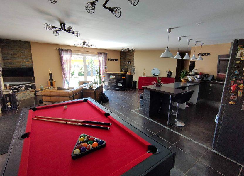 Maison à vendre 162m2 à Aurice