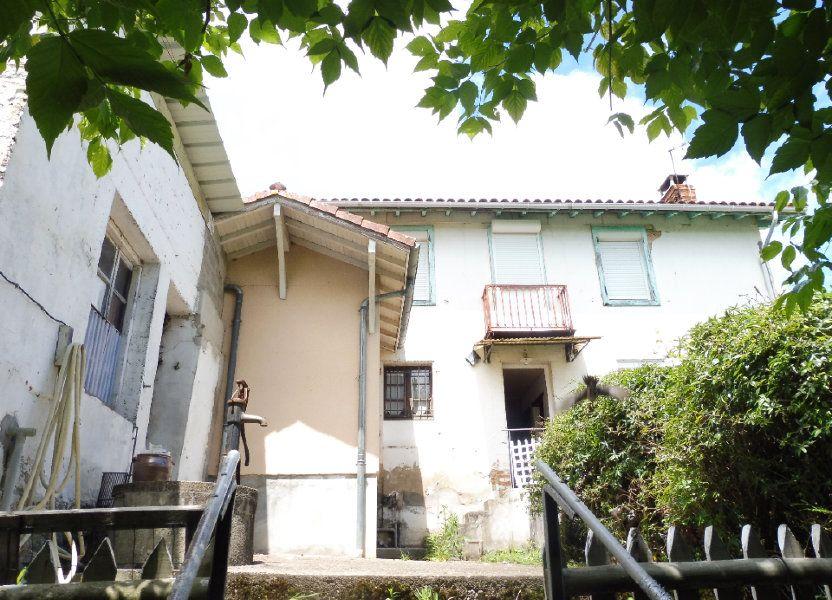 Maison à vendre 123m2 à Cauna