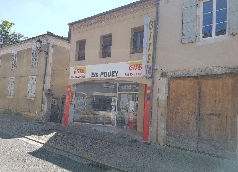 Maison à vendre 209m2 à Saint-Sever