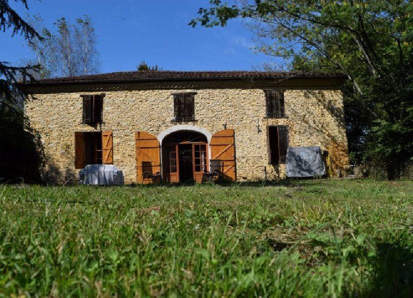 Maison à vendre 159m2 à Hagetmau